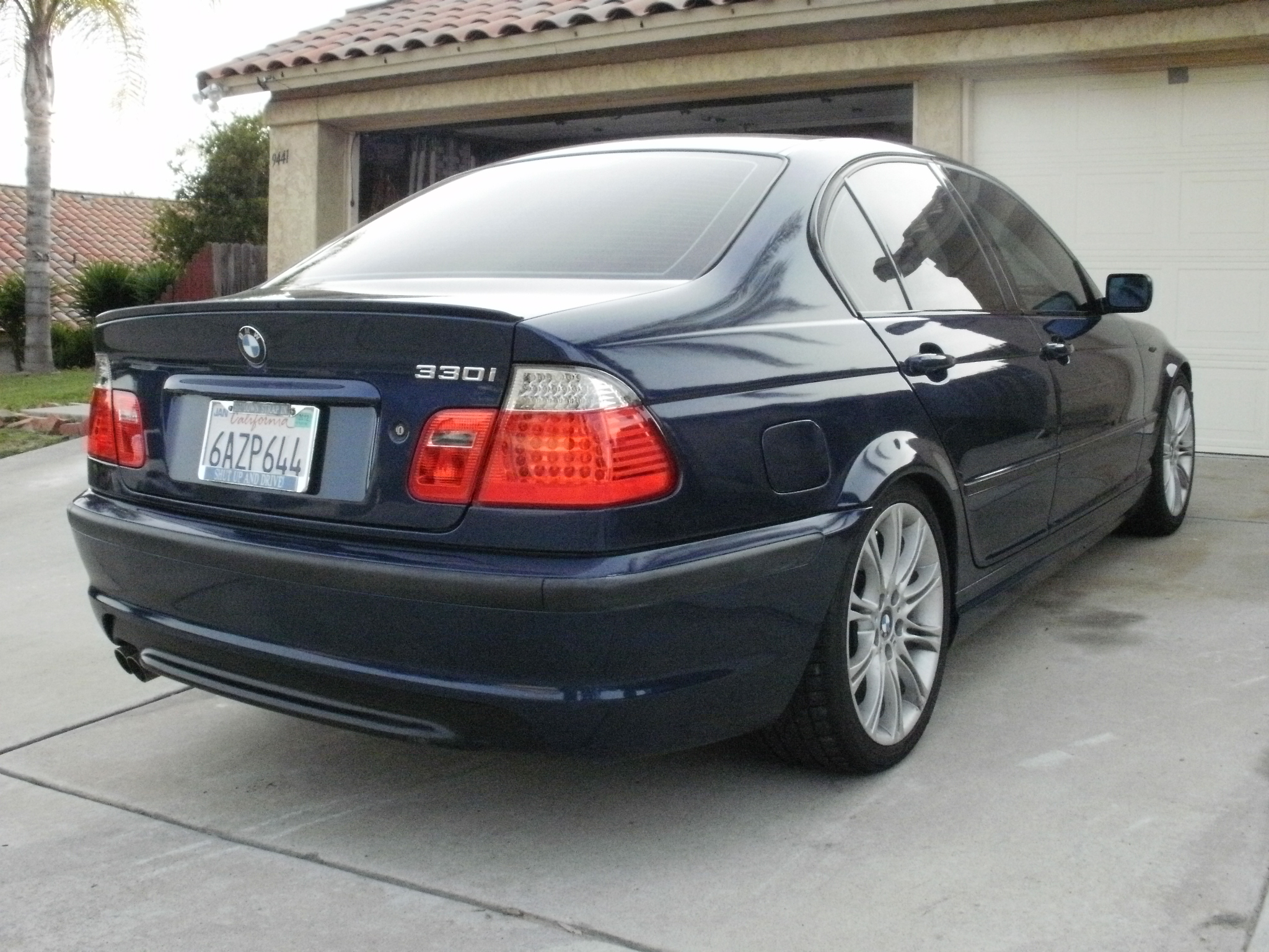 Bmw Of San Diego >> FS: Eagle Eyes LED Tail Lights for Sedan