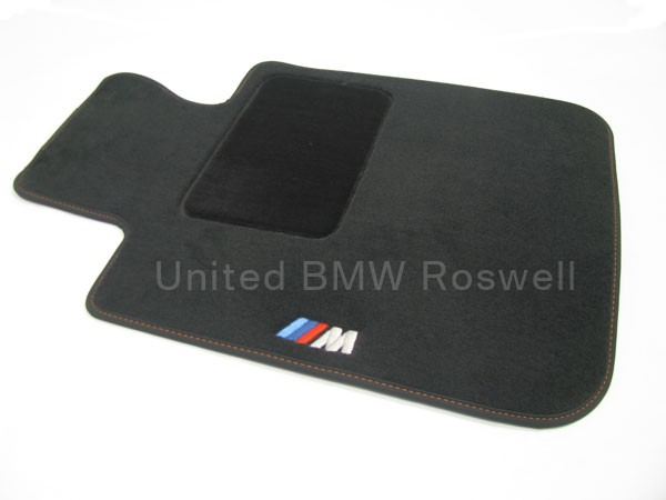 fit convertible p floor t to bmw genuine mats set of