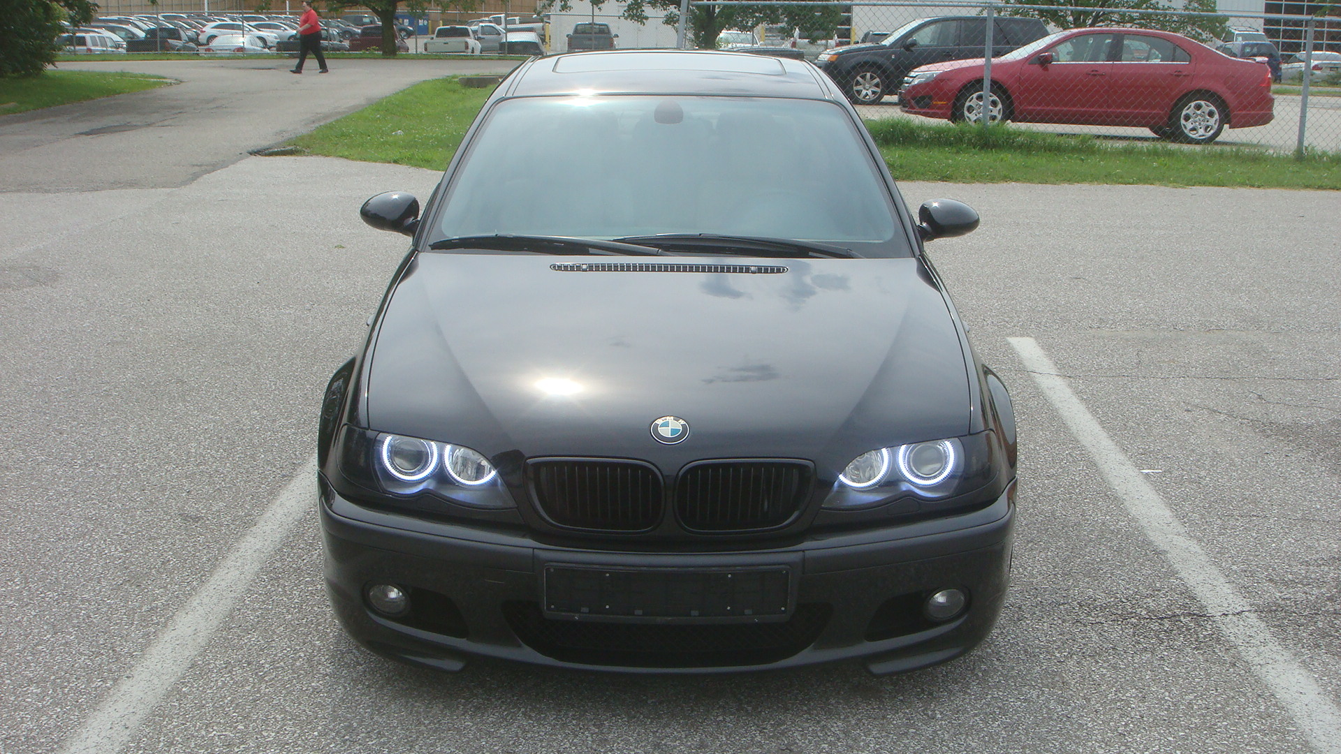 For Sale (SOLD): 2004 BMW 330i ZHP Performance Package 6MT Manual