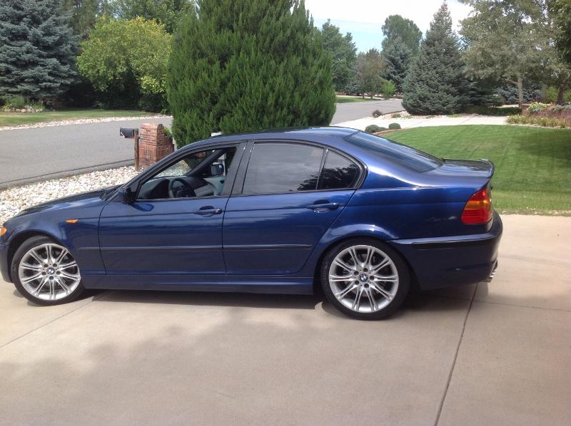 330i Zhp Bmw 2003 For Sale