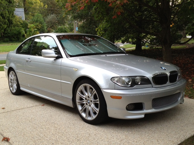 BMW E46 330 ZHP For Sale Forum  330iCi BMW ZHP Performance Package