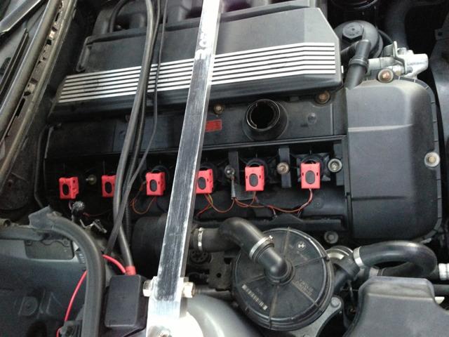 BavAuto High Performance Ignition Coils