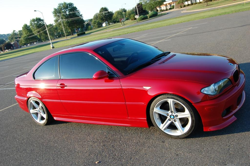 135i Wheels On A Zhp Page 2