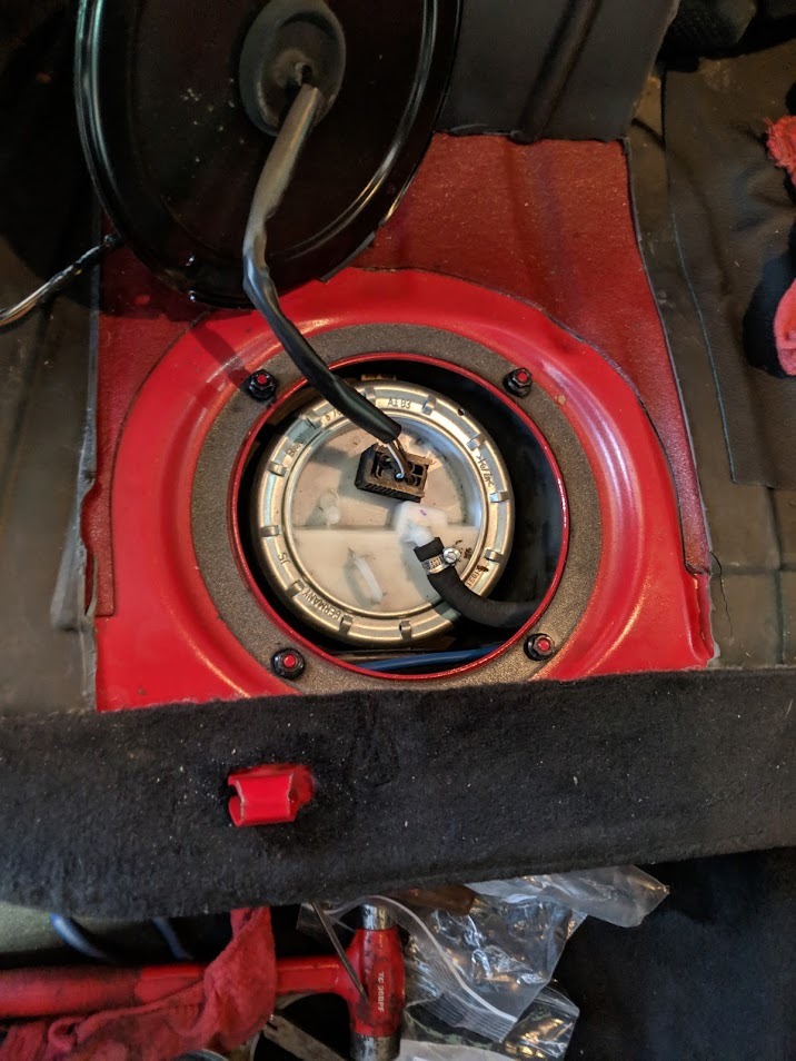 Name:  new fuel pump in.jpg