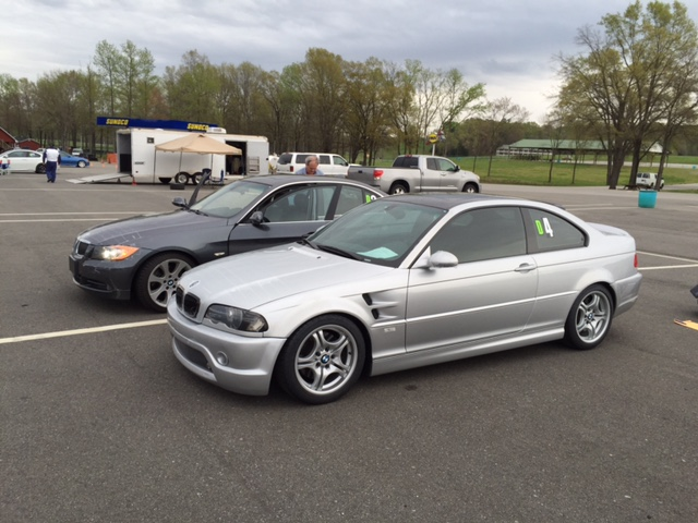Name:  330ci at VIR.JPG