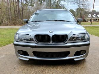 02 325i ZF automatic in limp mode   INPA shows erratic